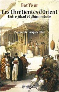 Les Chrétientés d'Orient : Entre jihad et dhimmitude VIIe-XXe siècle