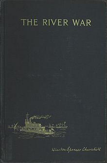 Cover of the River of War - Vol. 2 - 1899
