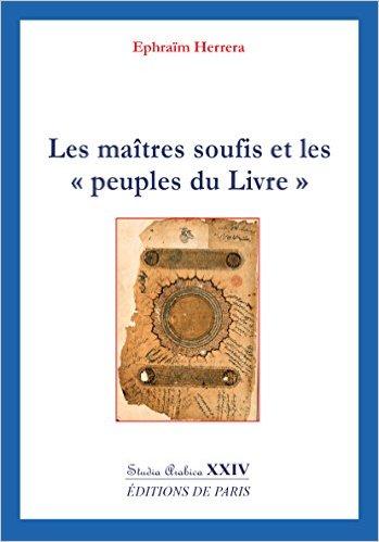 Les maîtres soufis et les  «peuples du Livres»