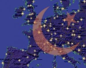 Islamisation de l'Europe