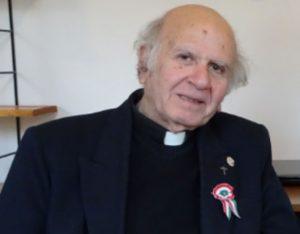 Père jésuite Henri Boulad