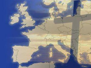 Sécularisation de l'Europe