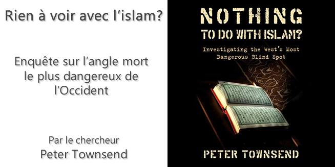 Rien à voir avec l'islam?